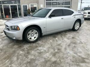 DODGE CHARGER 2007 LIMITED, 124000KM