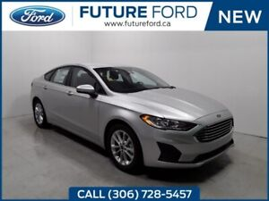 2019 Ford Fusion SE| NAV| HEATED SEATS| ADAPTIVE CRUISE