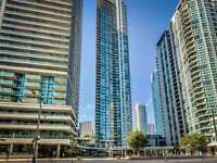 One Bedroom + Den With Private Balcony At Pinnacle Centre