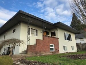Entire House for Rent, Close to Lougheed Mall and Skytrain