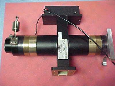 Astex Microwave Plasma Source Tube Pn Ax7610-5 Rev T
