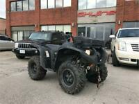 2010 YAMAHA GRIZZLY 550 EPS YFM550!$49.92 BI-WEEKLY WITH $0 DOWN Markham / York Region Toronto (GTA) Preview