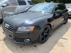 2011 Audi A5 S Line Premium Plus just in for sale at Pic N Save!