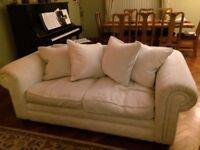 Matching 3 & 4 Seater sofas