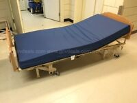 Carroll Automatic Bed