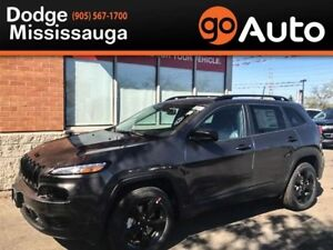 2018 Jeep Cherokee SPORT 4X4/COLD WEATHER GROUP