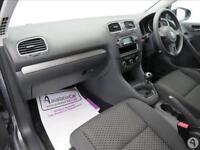Volkswagen Golf 1.4 TSI 120 S 5dr