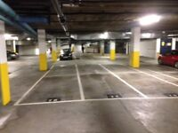UNDERGROUND PARKING | ON-SITE SECURITY - Right next to Castle Park and very close to The Hippodrome