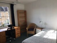Be my lodger. Large, bright room available now in Larkhall.