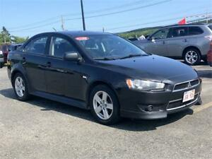2013 Mitsubishi Lancer SE - $4850.00 On the Road!!!