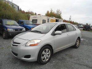 DEAL! 2007 Yaris NEW MVI JUST DONE! POWER WINDOWS! A/C!