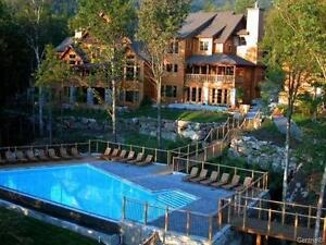 Tremblant luxury at a great price!