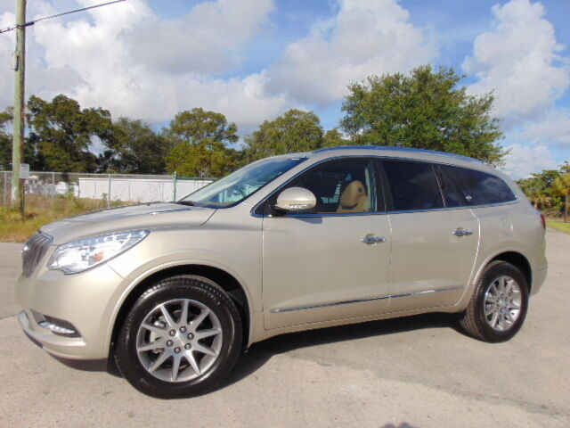 Buick : Enclave $14,000 OFF *$14,000 OFF MSRP* LEATHER & LOADED - NAVIGATION - HEATED SEATS - BOSE - CAMERA
