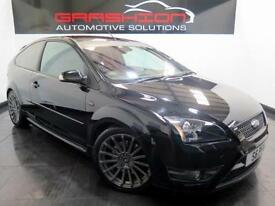 2008 Ford Focus 2.5 SIV ST-500 3dr