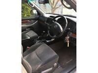 REG 55 TOYOTA LAND CRUISER 3.0 LC3 8-SEATS D-4D 5D AUTO 164 BHP DIESEL