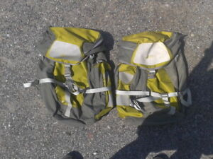 MEC - Bicycle Saddle Bags for Sale.  Never Used