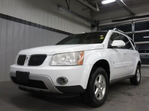 2007 Pontiac Torrent BASE. Text 780-205-4934 for more informatio