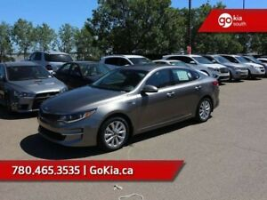 2018 Kia Optima EX; LEATHER, HEATED SEATS/WHEEL, BACKUP CAMERA,