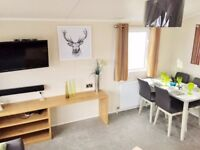 STUNNING CARAVAN FOR SALE AT TRECCO BAY HOLIDAY PARK