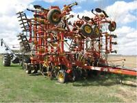 Bourgault 5710 47' Air drill