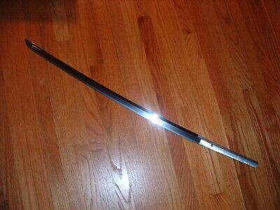 [TBJ02] Japanese Samurai Sword: So Gendai Katana Blade w Bohi 70.8 CM