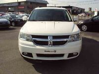 2010 Dodge Journey FWD SXT  AIR-  VITRES- CRUISE