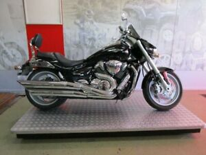 2007 Suzuki VZR 1800 Boulevard (M109R) LE Moorooka Brisbane South West Preview