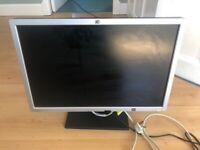 Monitor - HP LP2465 - Free