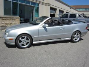 2003 CLK430 AMG PACKAGE!/$8995+HST+LIC/DROP TOP!