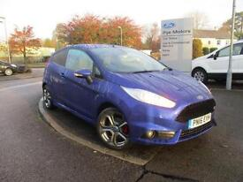 Ford Fiesta 1.6 ( 182ps ) EcoBoost 2016 ST-3