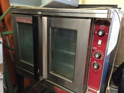 Blodgett Electric Oven Mark V-111 Excellent Working Condition Clean