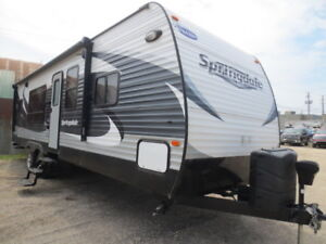 2014 Keystone Springdale 293RKGL TRAVEL TRAILER