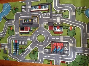 Car Play Mat Cambridge Kitchener Area image 1