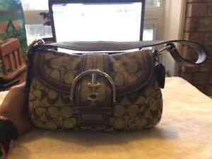 Never Used Coach Handbag $60