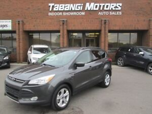 2015 Ford Escape SE | 4WD | NO ACCIDENT | HEATED SEATS | BIG SCR