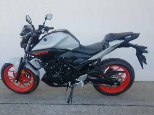 2019 Yamaha MT-03 (MT03LA) (ABS) Blacktown Blacktown Area Preview