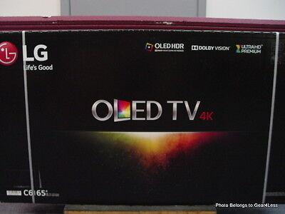 LG OLED65C6P 65