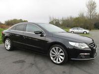 2010 (10) Volkswagen CC 2.0 TDI BlueMotion Tech GT 4dr ***FINANCE ARRANGED***