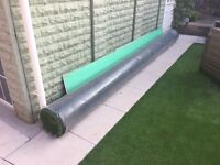 Roll of Artificial Grass - Brand New - 4.00m x 4.75m