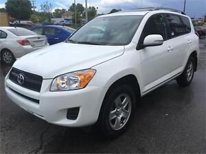 2012 Toyota RAV4 TOIT OUVRANT MAGS A/C BLUETOOTH CRUISE CONTROL