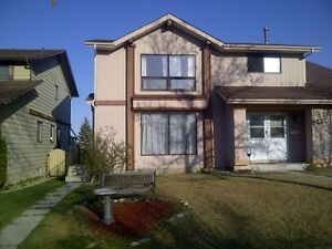 June 1st or earlier. $1595 570 Strathcona Dr. SW