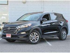 2016 Hyundai Tucson Premium AWD|Heated Seats|Backup Camera|Bluet