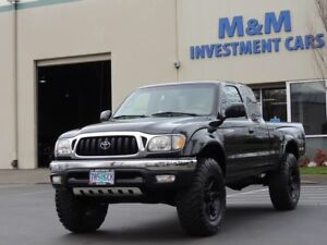 Looking for Toyota Tacoma 1st and 2nd Gen