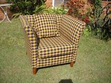Large Armchairs $100 pair Albion Brisbane North East Preview