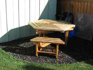 Patio furniture kijiji free classifieds in winnipeg for Outdoor furniture kijiji