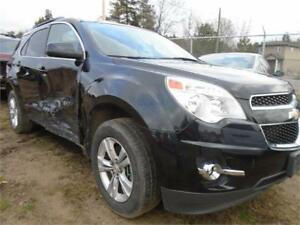 2011 Chevrolet Equinox 2LT- AS IS