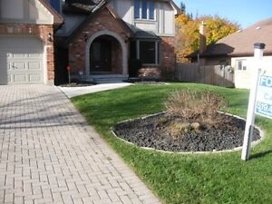 Spring Clean Up - FullYard Services - Quality & Affordable Price London Ontario image 1