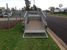 7 x 5 trailer heavy duty with tilt Toowoomba 4350 Toowoomba City Preview