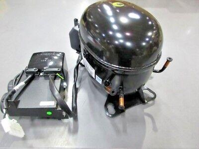 Compressor True Refrigeration Tecumseh 12 Hp 134ar12 115v Gdm45 995148