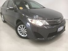 2011 Toyota Camry ASV50R Altise Grey 6 Speed Sports Automatic Sedan Edgewater Joondalup Area Preview